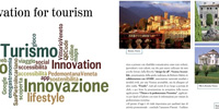 Innovation for Tourism